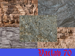 Groundtexture pack