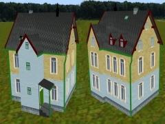 Nádražní dům